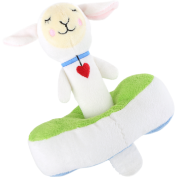 """Hochet mouton """"Lotta"""""""
