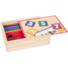 Jouet éducatif Maths Puzzle en bois