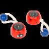 Mini-boussole Animaux