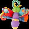 Papillon évolutif  La chenille qui fait des trous