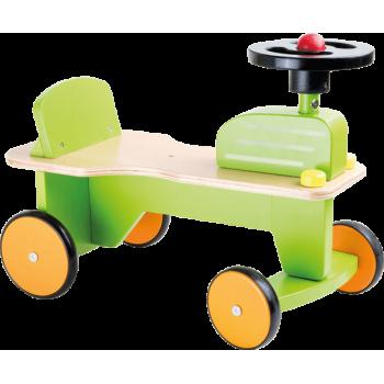 """Porteur """"Mon premier tracteur"""""""