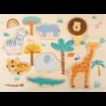 "Puzzle ""Safari"""