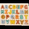 """Puzzle ABC """"Safari"""""""