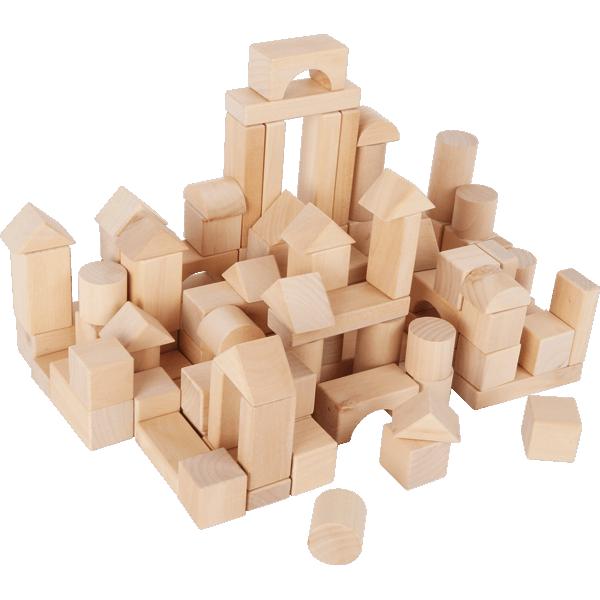 Sac de blocs de construction