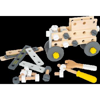"""Set de construcion """"Miniwob"""""""