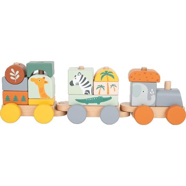 """Train """"Safari"""""""
