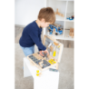 "Boîte à outils ""Miniwob"""