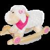 Animal à bascule Mouton
