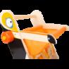 Chariot de marche Toucan