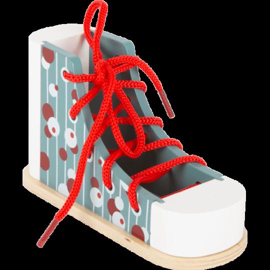 Chaussure à enfiler