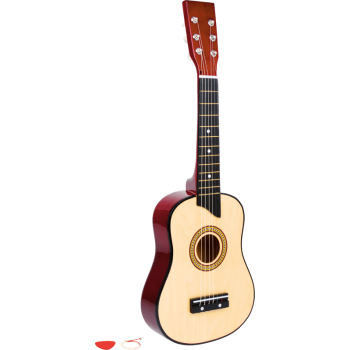 Guitare Nature